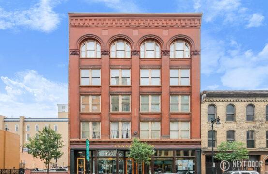 16 Ionia Avenue SW #4A, Grand Rapids, MI 49503