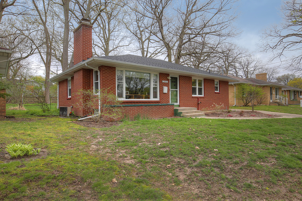1842 Houseman Avenue NE, Grand Rapids, MI 49505