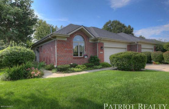 2030 S Terrace Lane NE, 8, Grand Rapids, MI 49505