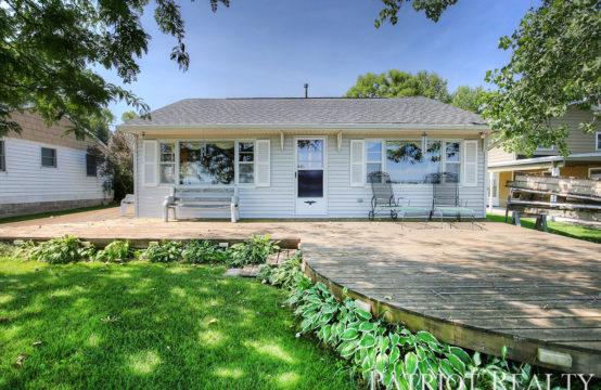 797 Hess Lake Drive, Grant, MI 49327