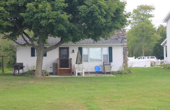 8945 Cherrywood Lane, Lakeview, MI 48850