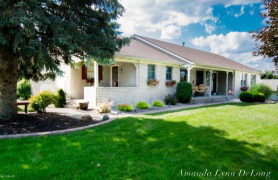 2665 Burgen Avenue NE, Grand Rapids, MI 49525