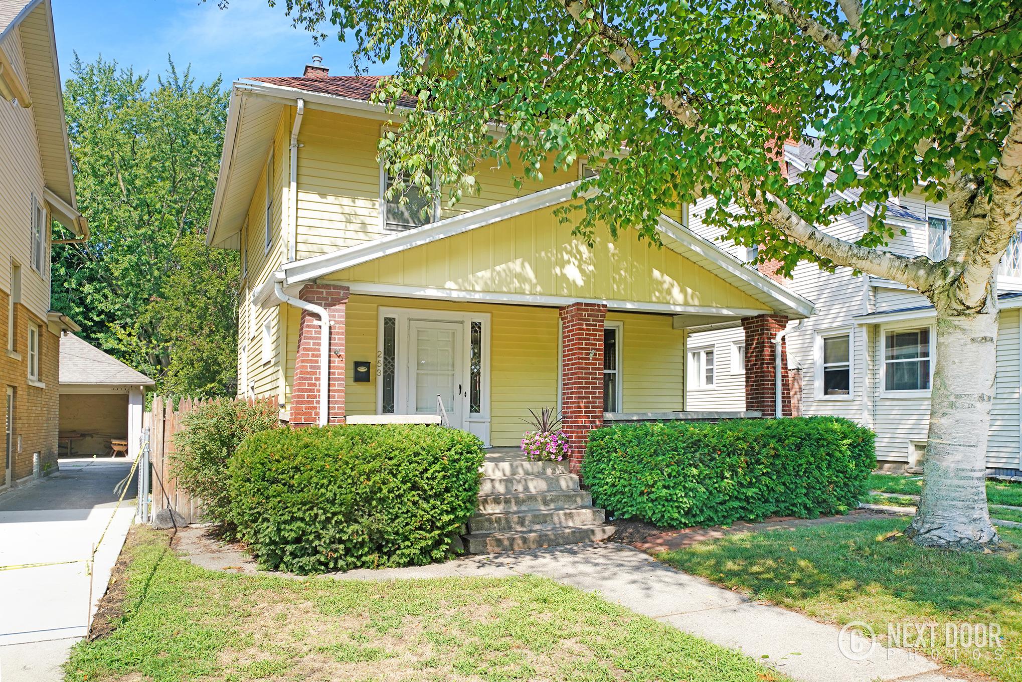 253 Garfield Avenue NW, Grand Rapids, MI 49504