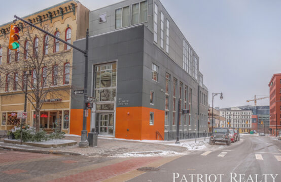 65 Monroe Center Street NW – #400, Grand Rapids, MI 49503