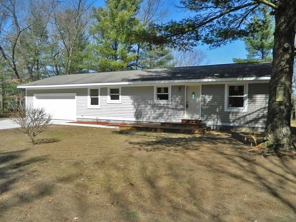 4888 S. Juniper Ave, Newaygo, MI 49337