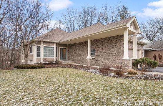 1731 Clear Creek Court, Grand Rapids, MI 49505