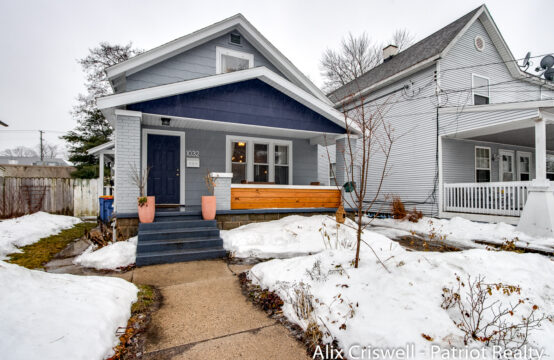 1032 Lilac Court NE, Grand Rapids, MI 49503