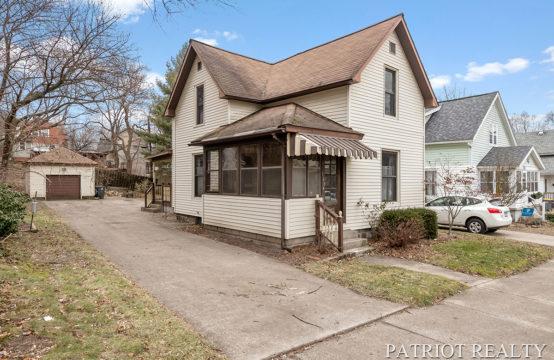 149 Langdon Avenue NE, Grand Rapids, MI 49503
