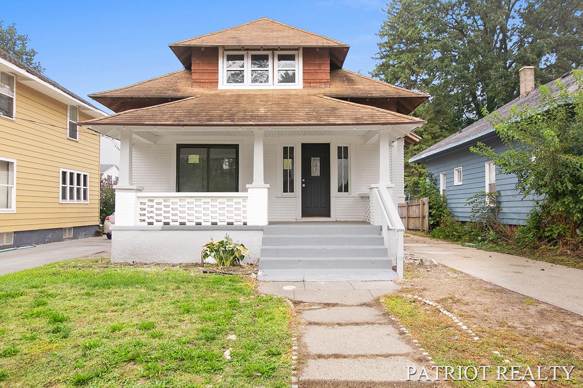 2043 Denwood Avenue SW, Wyoming, MI 49509