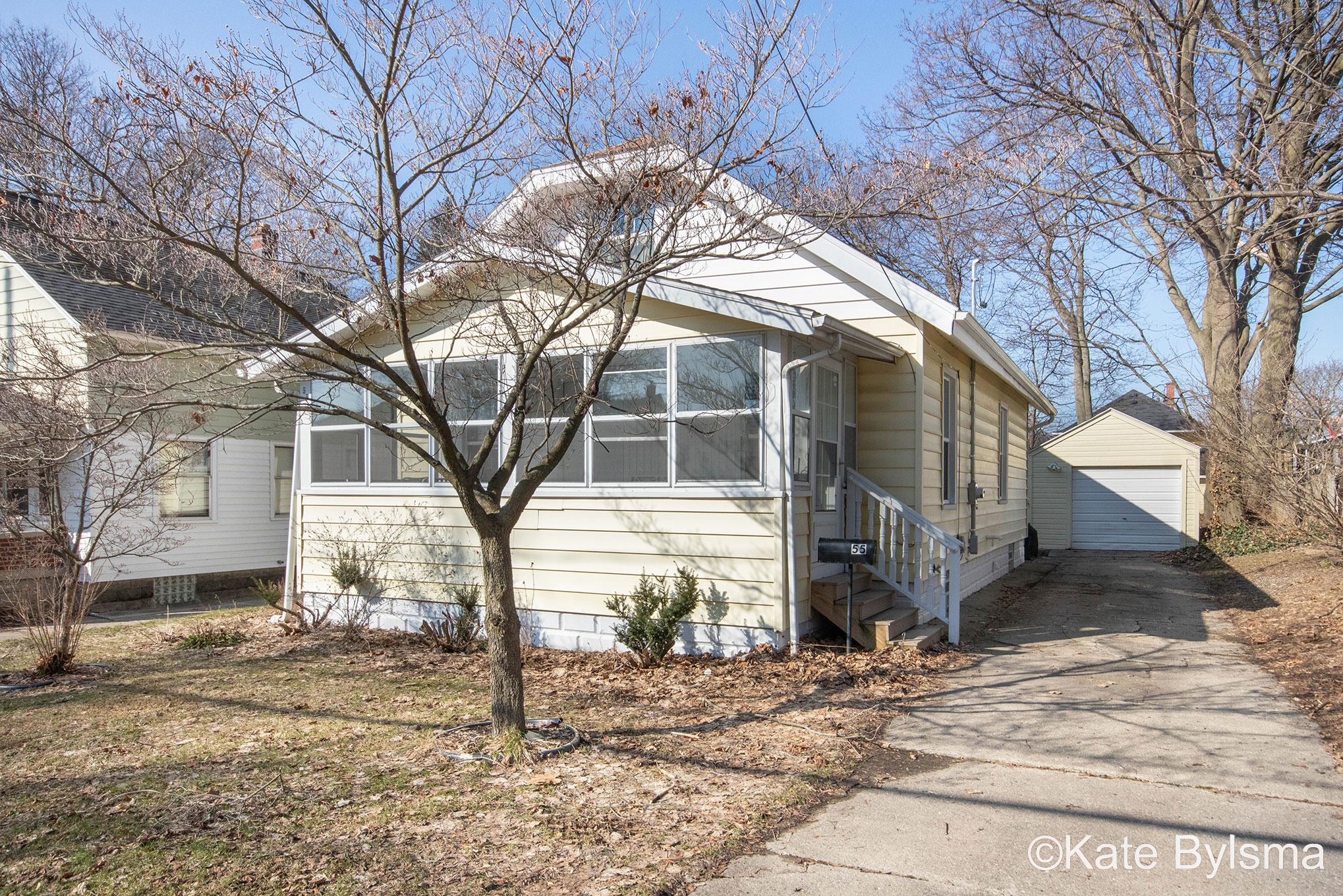 55 Arthur Avenue NE, Grand Rapids, MI 49503