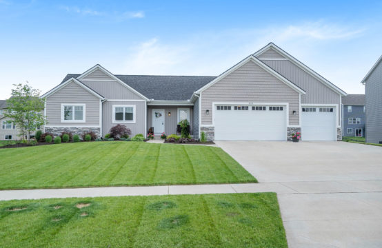 2130 Owners Way Drive, Byron Center, MI 49315