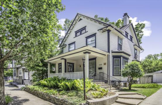 642 Parkwood Street NE, Grand Rapids, MI 49503