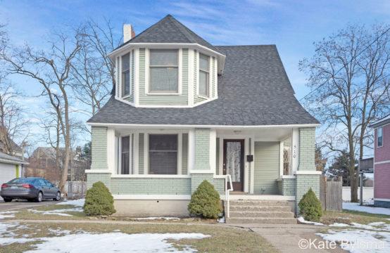 510 Union Avenue SE, Grand Rapids, MI 49503