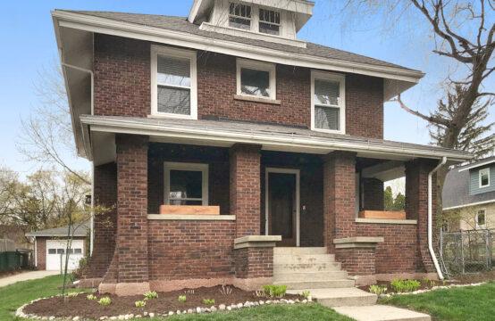 363 Ball Park Boulevard NW, Grand Rapids, MI 49504