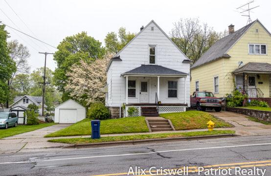 3 Ann Street NE, Grand Rapids, MI 49505