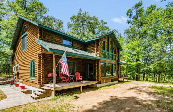 10842 N Beaver Trail, Bitely, MI 49309