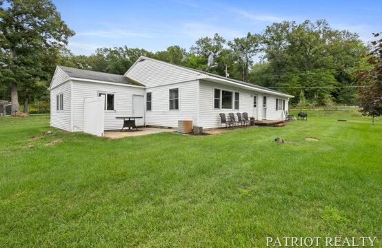 1719 – 3 Hess Lake Drive, Grant, MI 49327