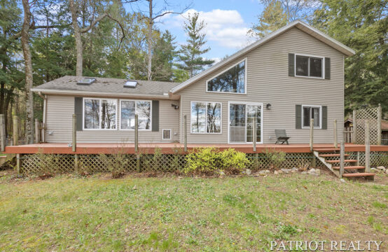 4510 Teal Lane, Newaygo, MI 49337