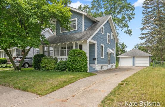 1843 Nelson Avenue SE, Grand Rapids, MI 49507