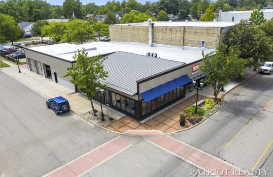 34 E Main Street, Fremont, MI 49412